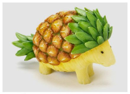 牛皮癣可以吃菠萝吗