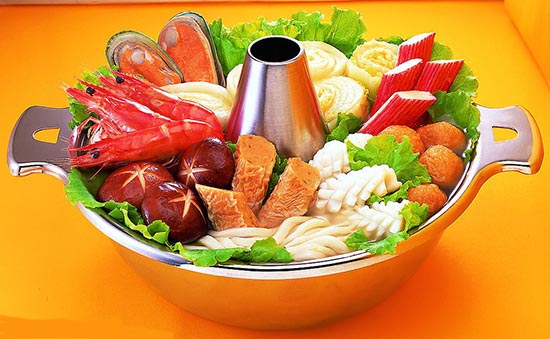 牛皮癣患者如何健康饮食